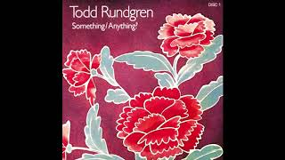 Watch Todd Rundgren Saving Grace video