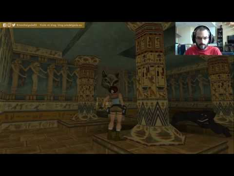 Unfinished Business | Tomb Raider Gold #1