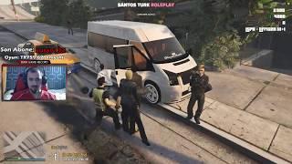 GTA 5 Role Play Görev Sonrası Eve Kız Atmak Pompa Zamanı +24!