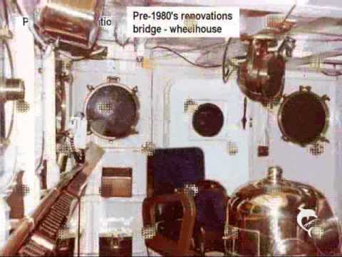 A Tour of the U.S.C.G.Cutter Buoy Tender - Tom Hough EN3