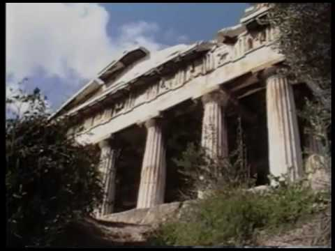 Pericles and Athens golden Age democracy