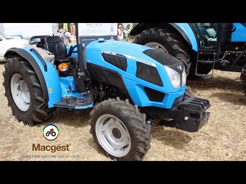 Antonio Carraro Tractors Ierapetra Doovi