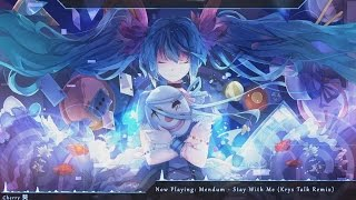 Download Nightcore - Stay With Me Mp3