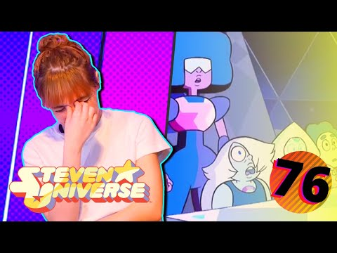 Steven Universe Reaction - It Could've Been Great   All Ages Of Geek