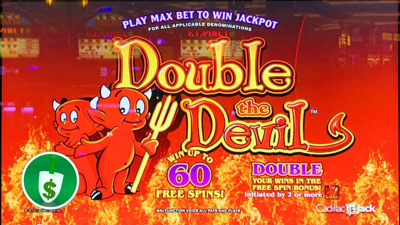 Double Devil Slot Machine