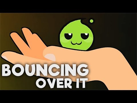 КАПЕЛЬКА ПСИХОЛОГИИ ► Bouncing Over It