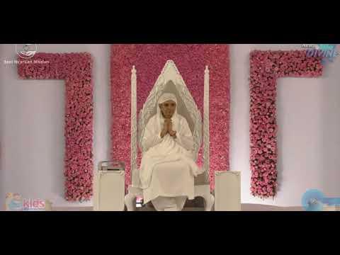 70th Annual Nirankari Sant Samagam Day-3 ||Aron Ji (Boston ,U.S.A)||Powerful Speech||