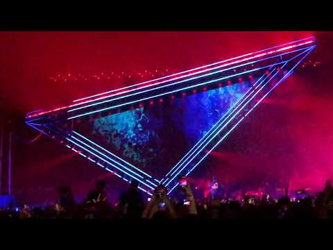 THE WEEKND SIX FEET UNDER / LOW LIFE / MIGHT NOT LIVE SYDNEY 4K NIGHT 2
