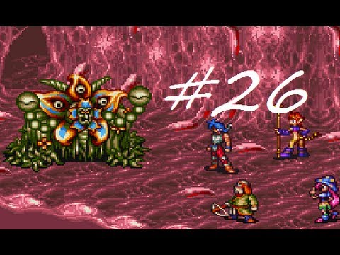 Let's Play Breath of Fire II #26 - Fighting Memory Loss