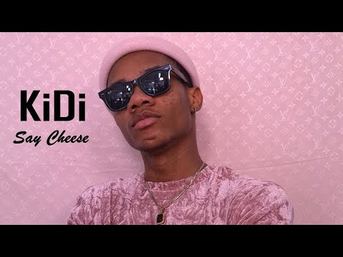 KiDi - Say Cheese (Official Home Video)