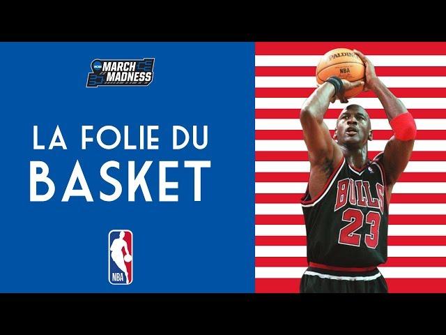 Tout Comprendre Du Basket À l'Américaine 🏀 - Captain America #13 🇺🇸