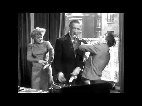 Неприятности в лавке / Trouble in Store (1953)_trailer