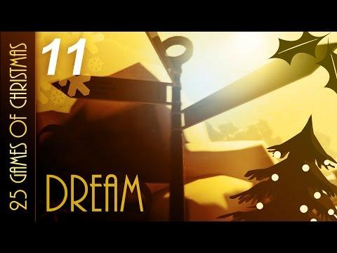 25 Games Of Christmas - 11 - Dream