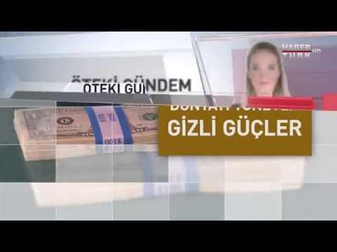 Öteki Gündem Salı ve Cuma 23.00'de Habertürk TV'de