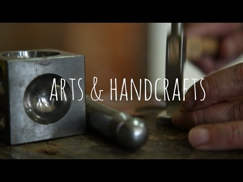 Learn Arts & Handcrafts @ Sydney Community College
