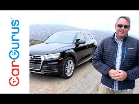 2018 Audi Q5 | CarGurus Test Drive Review