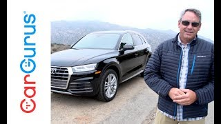 2018 Audi Q5 | CarGurus Test Drive Review