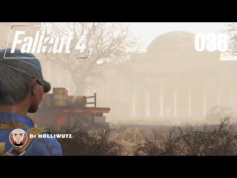 Fallout 4 #038 - Runner finden bei den CIT Ruinen [XBO][HD] | Let's play Fallout 4