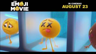 THE EMOJI MOVIE - International Trailer #2
