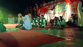 Download lagu Gema Takbir MAN Wonogiri di Alon alon Giri Krida Bakti MP3