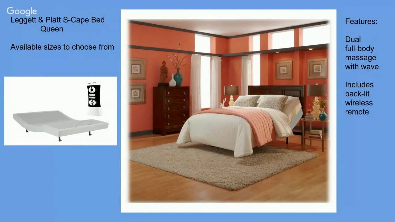 adjustable beds king size split king adjustable bed best adjustable beds - Split King Bed Frame