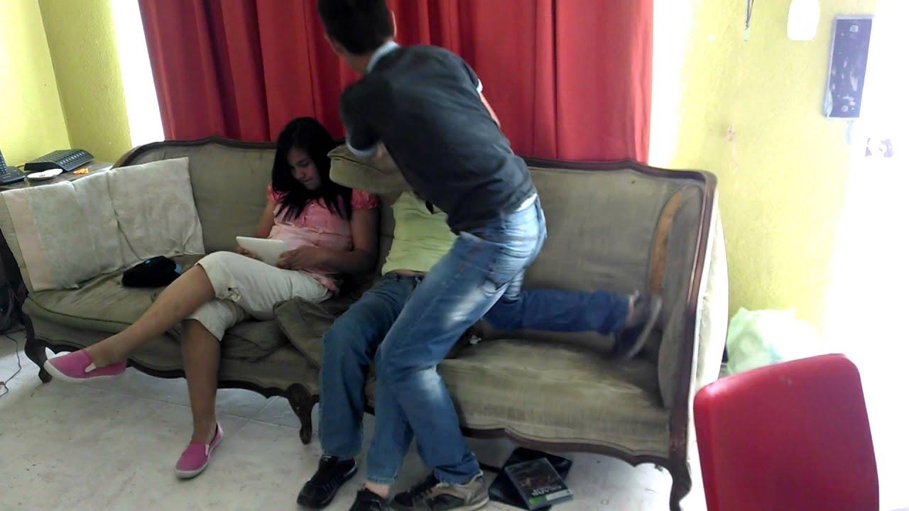 Watch castigando hija por pasar toda noche fuera casa mp4mp - 1 part 2