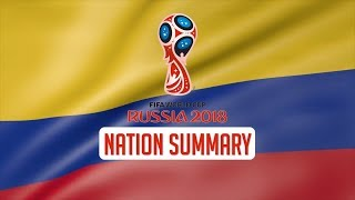 Will Colombia Win the 2018 World Cup?