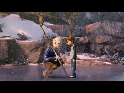 Ледяной джек 2 мультфильм
