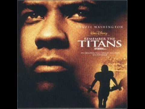 Remember the titans theme