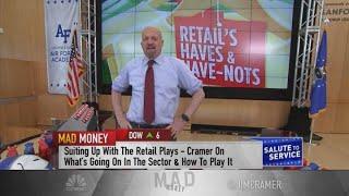 Buy stocks of discount retailers TJX, Ross and Burlington Stores