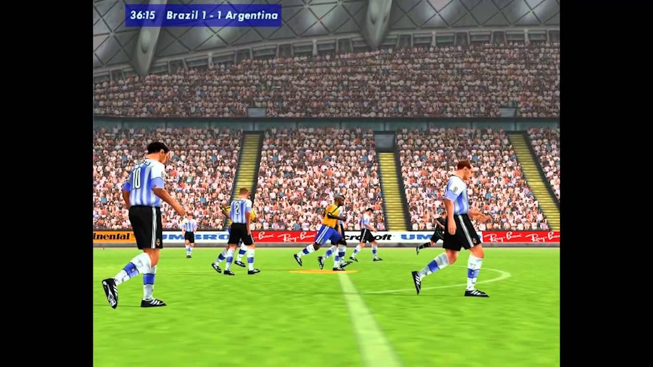 Microsoft International Soccer 2000 httpsiytimgcomvi16eh4ra9wkmaxresdefaultjpg
