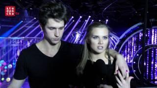 Taniec z Gwiazdami - Agnieszka Kaczorowska i Michał Malinowski