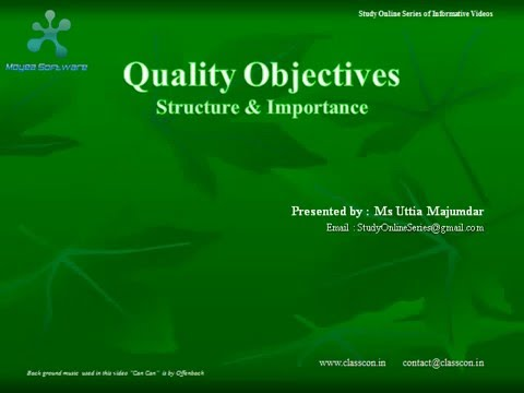 Iso 9001 quality objectives structure and importance total iso 9001 quality objectives structure and importance total quality management thecheapjerseys Gallery
