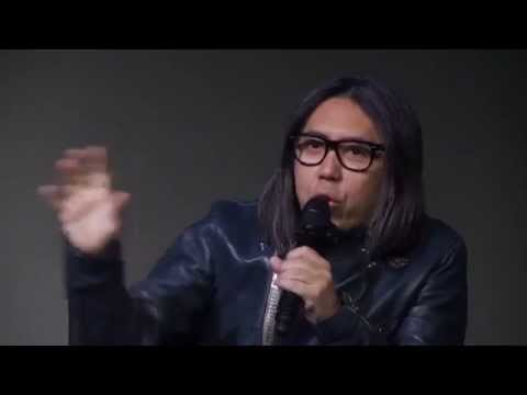 Apple Store Soho presents Meet The Designer : Hiroshi Fujiwara
