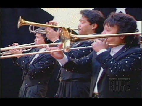 HONOLULU (The Band) - LIVE -