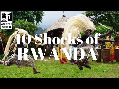 Rwanda: 10 Shocks of Visiting Rwanda