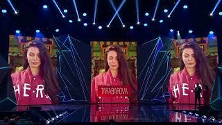 Національна музична премія «Золота жар-птиця» - Прорив року 19.05.2018