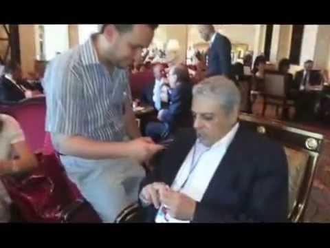 Bouteflika ,L'interview d'Enrico Macias sur sa maladie