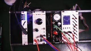 Befaco Mixer