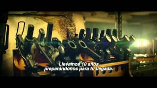 TERMINATOR GÉNESIS   Trailer oficial 2 subtitulado (HD)