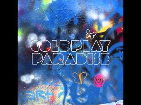 Coldplay  Paradise HQ