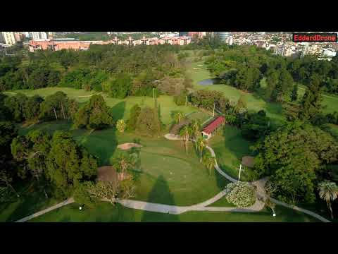 Porto Alegre Country Club - Iguatemi - Bourbon Country