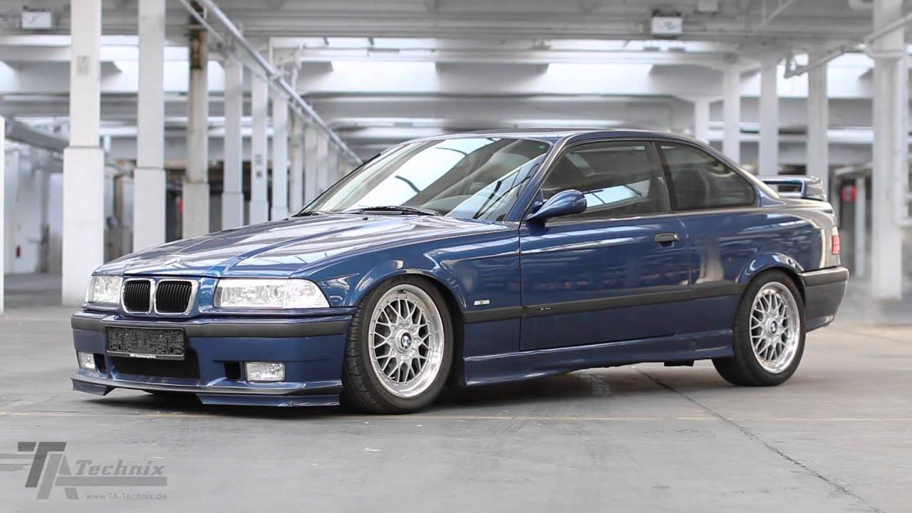 Cabriolet 45//20 SPORT DE SUSPENSION Lowtec Comp Châssis 05483 C pour BMW 3 e36 Touring