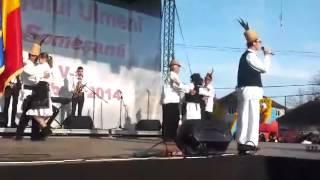 Vasile Mugur - Faceti-mi loc si carare [Live]