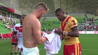 England v Papua New Guinea - Minutes you didn