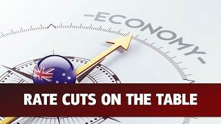 Economie australienne