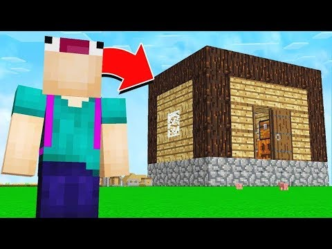 J'AI CONSTRUIT UN CHATEAU GIGANTESQUE EN 2013 - Minecraft
