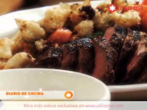 Util sima diario de cocina tips de cocina youtube for Utilisima cocina