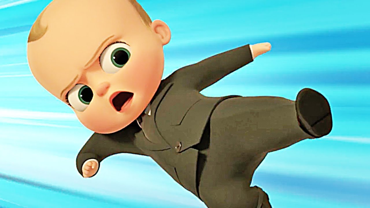 Download The Boss Baby: Back in Business - Season 2 | official trailer (2018)