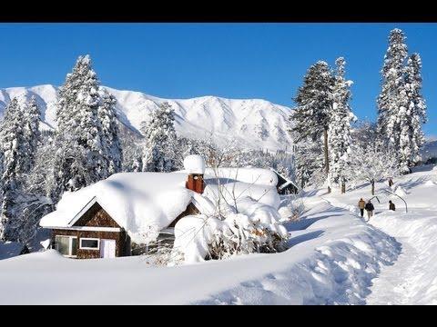 Best ski resort world Gulmarg